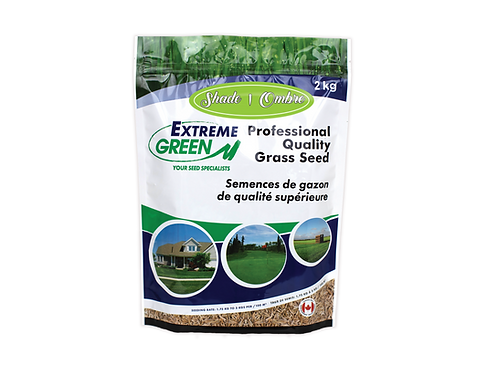 Extreme Green Shade Mix *2kg*