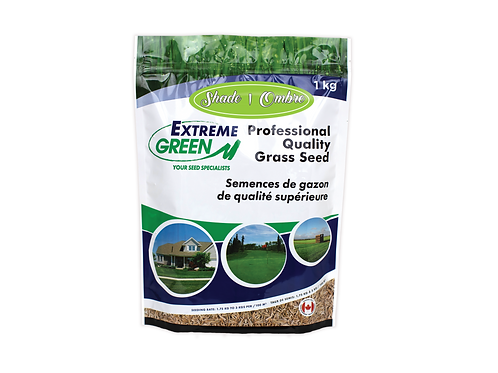 Extreme Green Shade Mix *1kg*