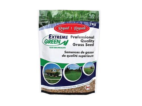 Extreme Green Rapid Mix *2kg*