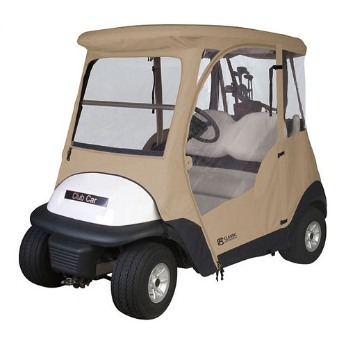 Club Car Precedent- Delux Enclosure