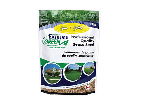 Extreme Green Sun Mix *1kg*