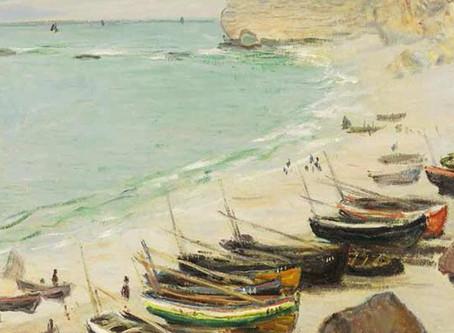 A settembre ad Asti una grande mostra di Monet