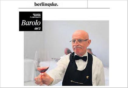 Vin Anden del af maraton-smagningen Nebbiolo Prima i Alba viser, at barolo 2008 er en klassisk, fin og velbalanceret argang.