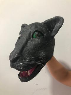 Jaguar - Moving Eyes