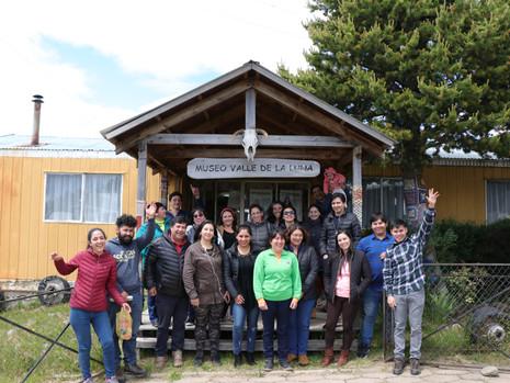 """II Encuentro """"Museos Sin Tranqueras"""" convoca a encargados de museos de la Región de Aysén"""