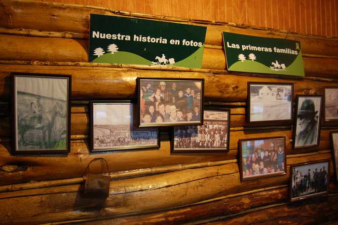 Sala Museográfica Bahía Murta