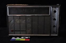 Radio a Pilas