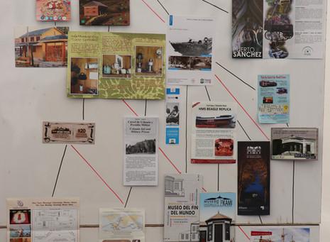 Inicia proyecto Red de Museos Aysén