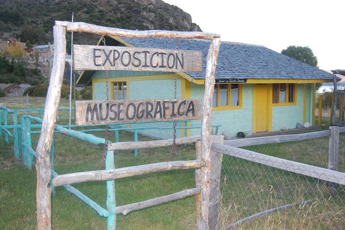 Museo del Minero, Puerto Sánchez