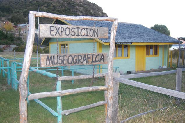 Museo del Minero - Pto. Sánchez