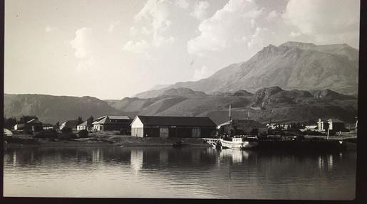 Bodegas Portuarias Puerto Ibañez