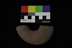 Piedra horadada