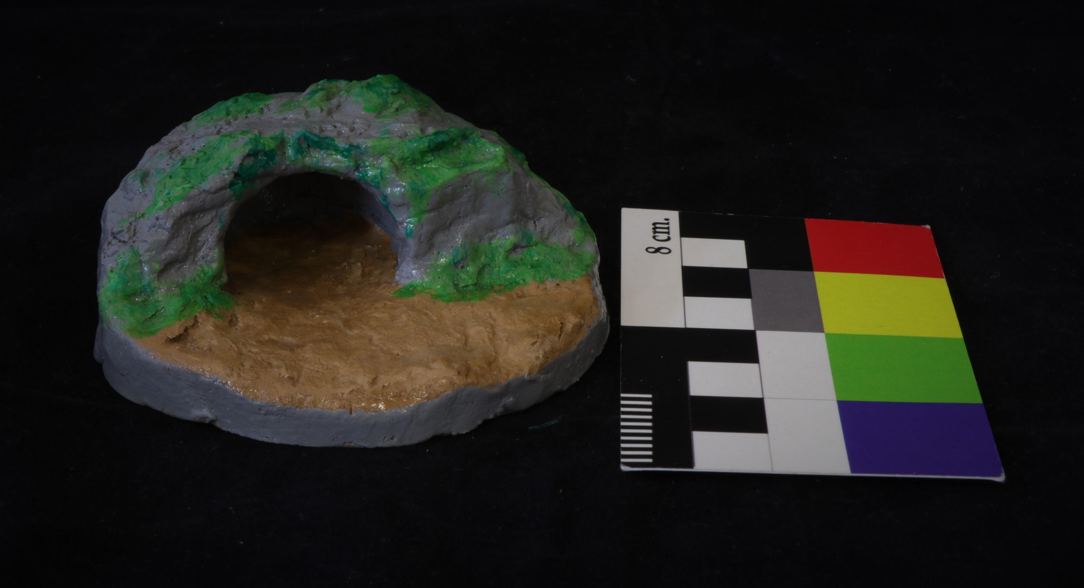 Cueva o caverna