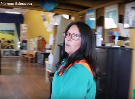 Ahora en YouTube: recorrido por museos ayseninos