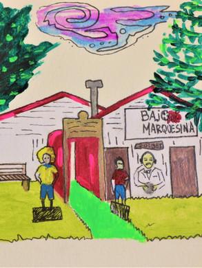 Museo del Fútbol-Bajo Marquesina