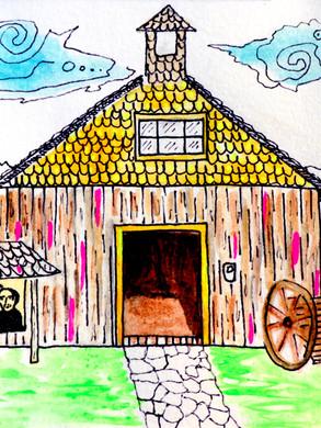 Museo de la Patagonia - Padre Antonio Ro