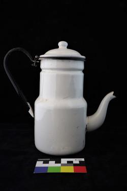 Cafetera enlozada