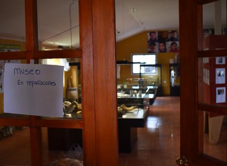 Nuevo equipamiento museográfico en museos municipales de Coyhaique