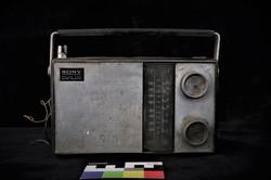Radio portatil