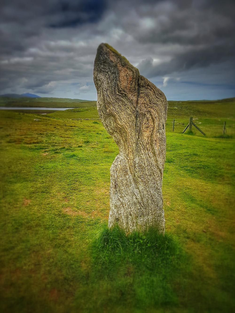 Callanish stone
