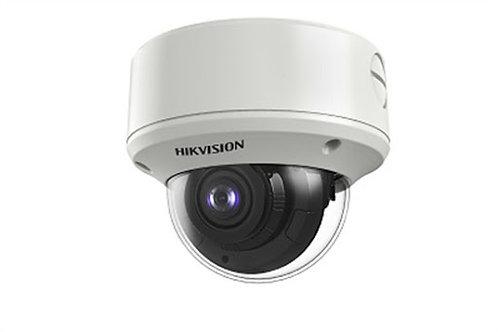 Hikvision (كاميرا داخلية (دقة 8.3 ميقا