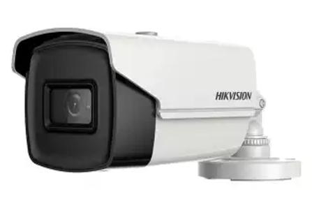 Hikvision (كاميرا خارجية (دقة 8.3 ميقا