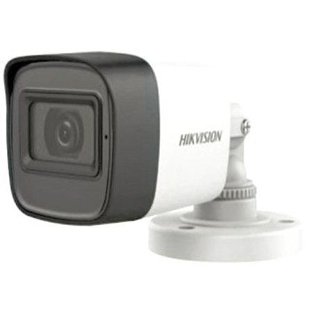 Hikvision (كاميرا خارجية (دقة 5 ميقا
