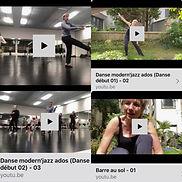 danse Marianne 3 you tube videos agf8.JP
