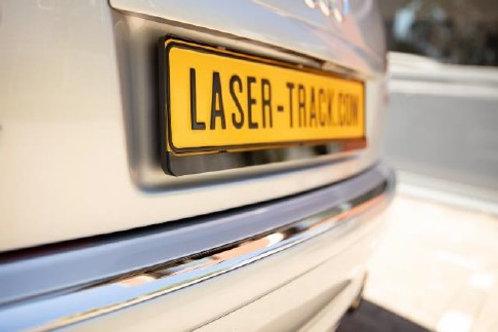 LaserTrack Flare extra Laser sensor