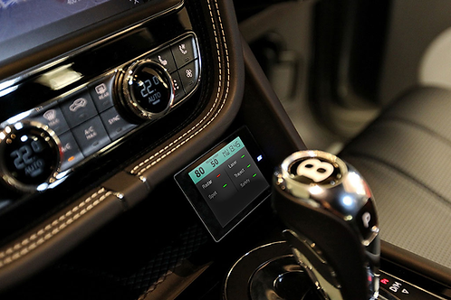Stinger VIP GPS + RADAR HD + LASER HD
