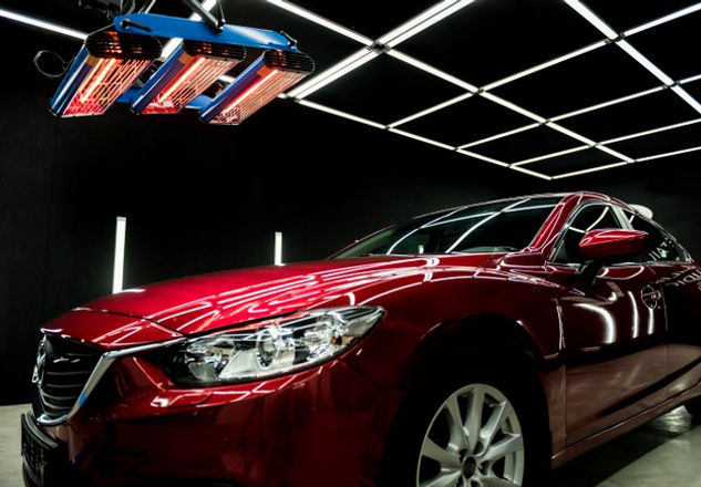 infrared-lamps-drying-car-body-parts-aft