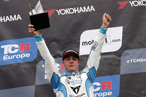 Autosport race pak
