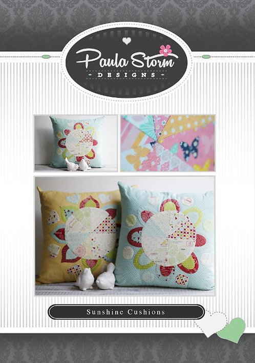 PDF Download - Sunshine Cushions