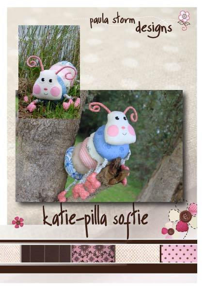 Katie-pilla