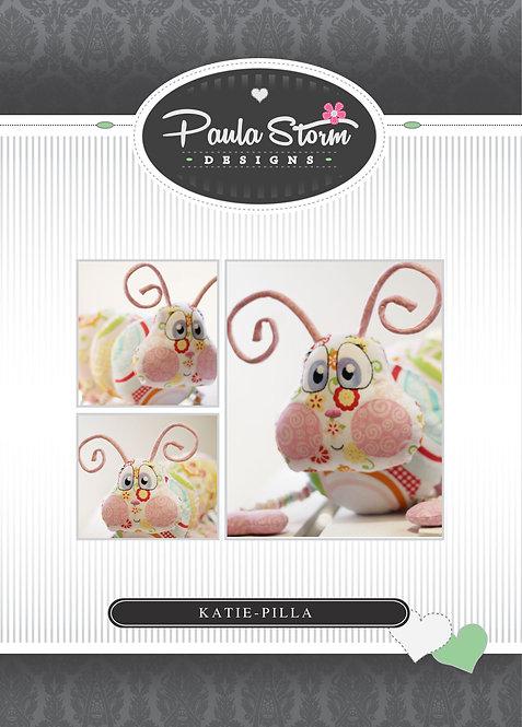 PDF Download - Katie-pilla - Caterpillar Softie