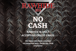 No Cash high small