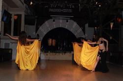 Школа ДЖАЙРАН на Drum&Dance Show 2