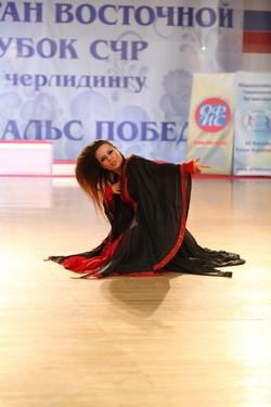 НАЯ ТАНЦЕВАЛЬНАЯ ОЛИМПИАДА - 2014  (24)