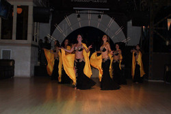 Школа ДЖАЙРАН на Drum&Dance