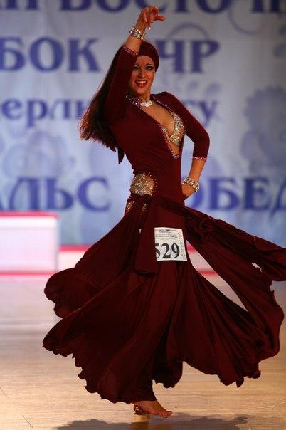 ВСЕМИРНАЯ ТАНЦЕВАЛЬНАЯ ОЛИМПИАДА2014