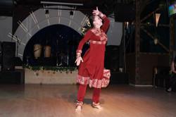 Школа ДШЖАЙРАН на Drum&Dance Show 12