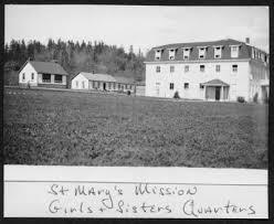 St Mary's Residential School Field Trip