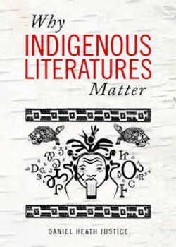 Why Indigenous Literature Matters