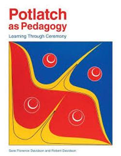 Potlatch as Pedagogy