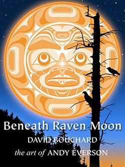 Beneath Raven Moon