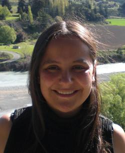 Vanessa Andreotti PhD