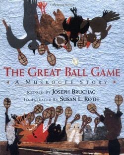 The Great Ball Game