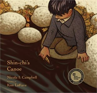 Shin-chis Canoe
