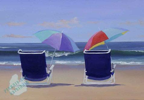 S105 Beach Chairs