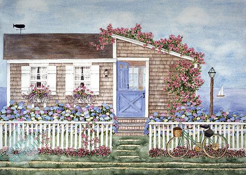 Y02 Seaside Cottage